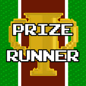 Prize Runner icon