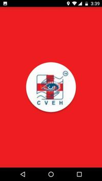Clear Vision Eye Hospital poster