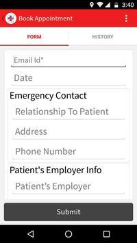 Clear Vision Eye Hospital screenshot 5