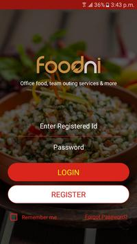 Food n i Client App for Android - APK Download