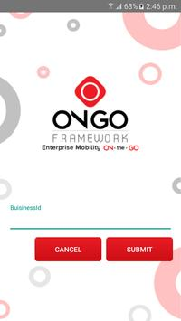 Ongo India poster