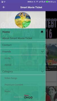 MCMI apk screenshot