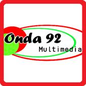 Onda 92 icon
