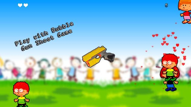 Bubble Gun Shooter screenshot 8