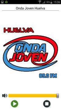 Onda Joven Huelva Rtv screenshot 6
