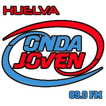 Onda Joven Huelva Rtv poster