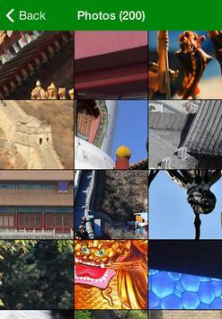 Beijing - Travel Guide screenshot 2
