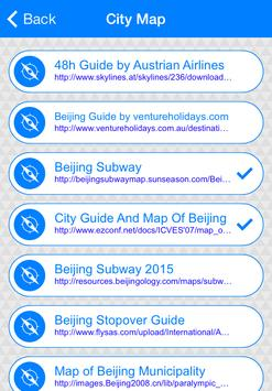 Beijing - Travel Guide screenshot 3
