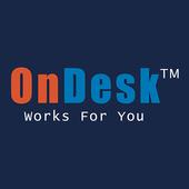 OnDesk icon