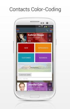 Ondigo for Salesforce screenshot 2