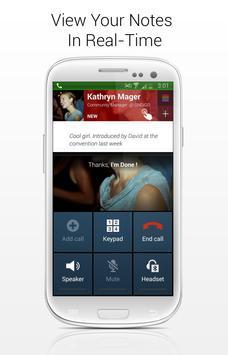 Ondigo for Salesforce screenshot 3