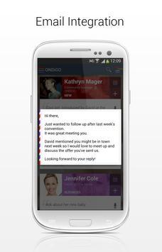 Ondigo for Salesforce screenshot 6