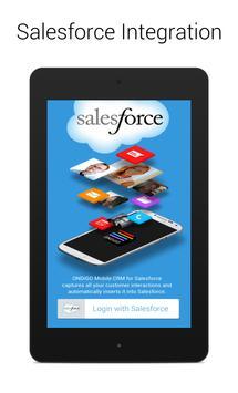 Ondigo for Salesforce screenshot 8