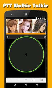 Easy Zello PTT Walkie Talkie Free Tips screenshot 1