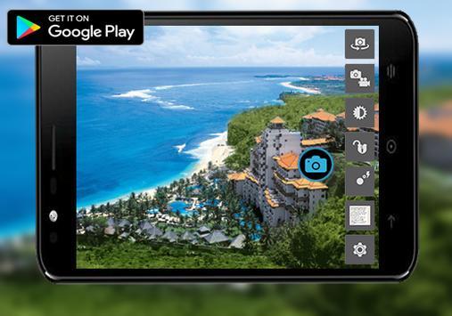 Sweet Selfie HD-Camera For HTC screenshot 6