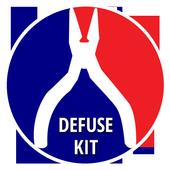 DefuseKit icon