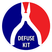 DefuseKit icon