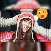 Square Sized Photo Quick Editor icon