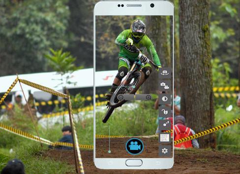 HD Selfie With-Camera For Nokia screenshot 5