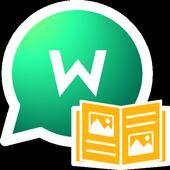 WAtoX icon