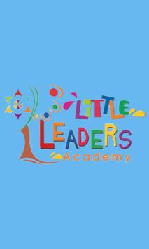 Little Leaders Academy poster