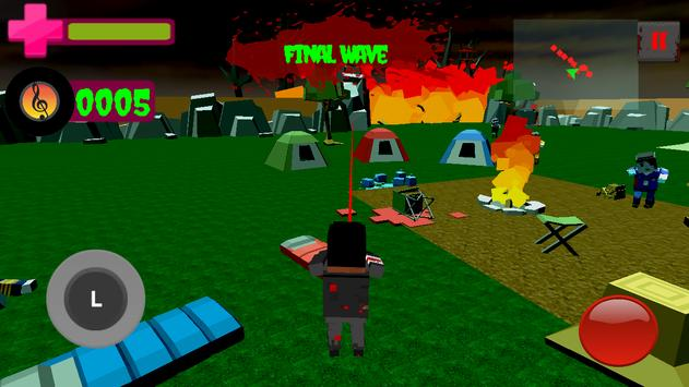 Rave in the Grave apk screenshot