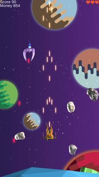 Space Deffender apk screenshot