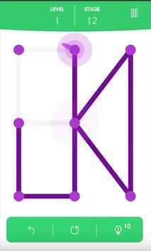 new 1Line - OneLine game for 2018 apk screenshot