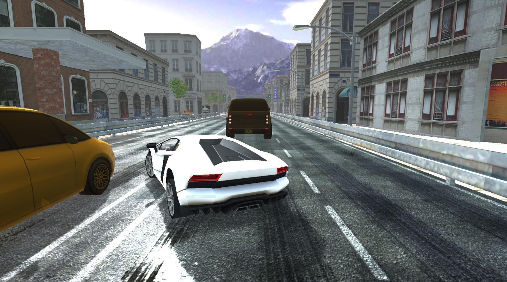 Free Race Car Racing Game For Android Apk Download