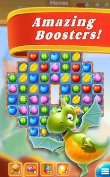 Match Dragon: Match 3 Puzzle game screenshot 11