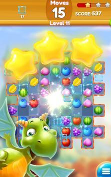 Match Dragon: Match 3 Puzzle game screenshot 12
