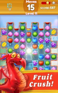 Match Dragon: Match 3 Puzzle game screenshot 8