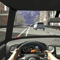 Free Race: In Car Racing game