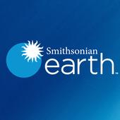 Smithsonian Earth icon