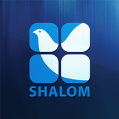 Shalom TV icon