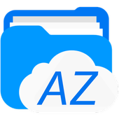 AZ File Explorer icon