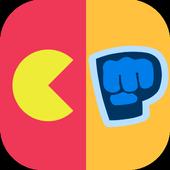 =͟͟͞͞( ✌°∀° )☛ Cross(Games & Companies) icon