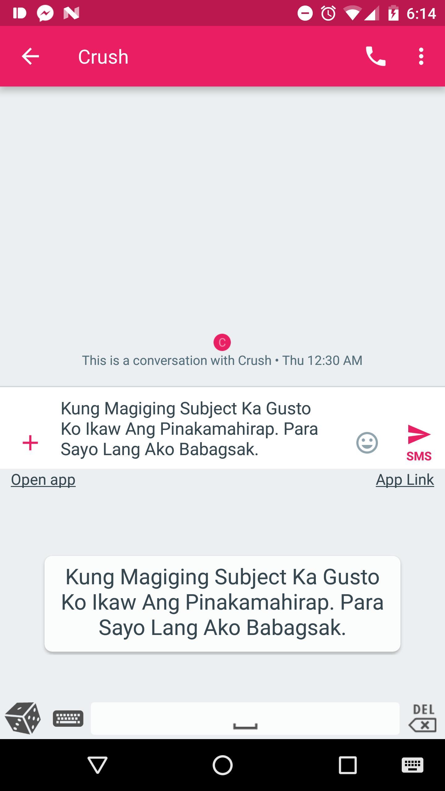 Up tagalog pick lines 2021 2017 100 BEST