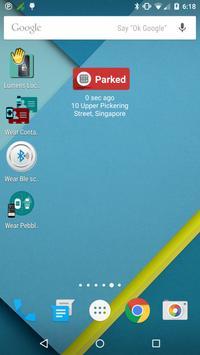 Pinoy parking reminder screenshot 6