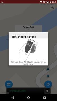 Pinoy parking reminder screenshot 2