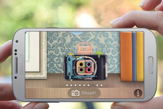 InstaPhoto HD for Instagram apk screenshot