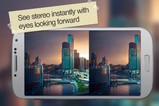 3D Camera apk screenshot