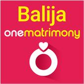 Balija - OneMatrimony icon