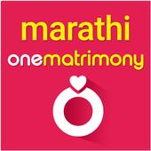 Marathi - OneMatrimony icon
