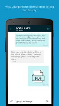 1mg - For Doctors apk screenshot