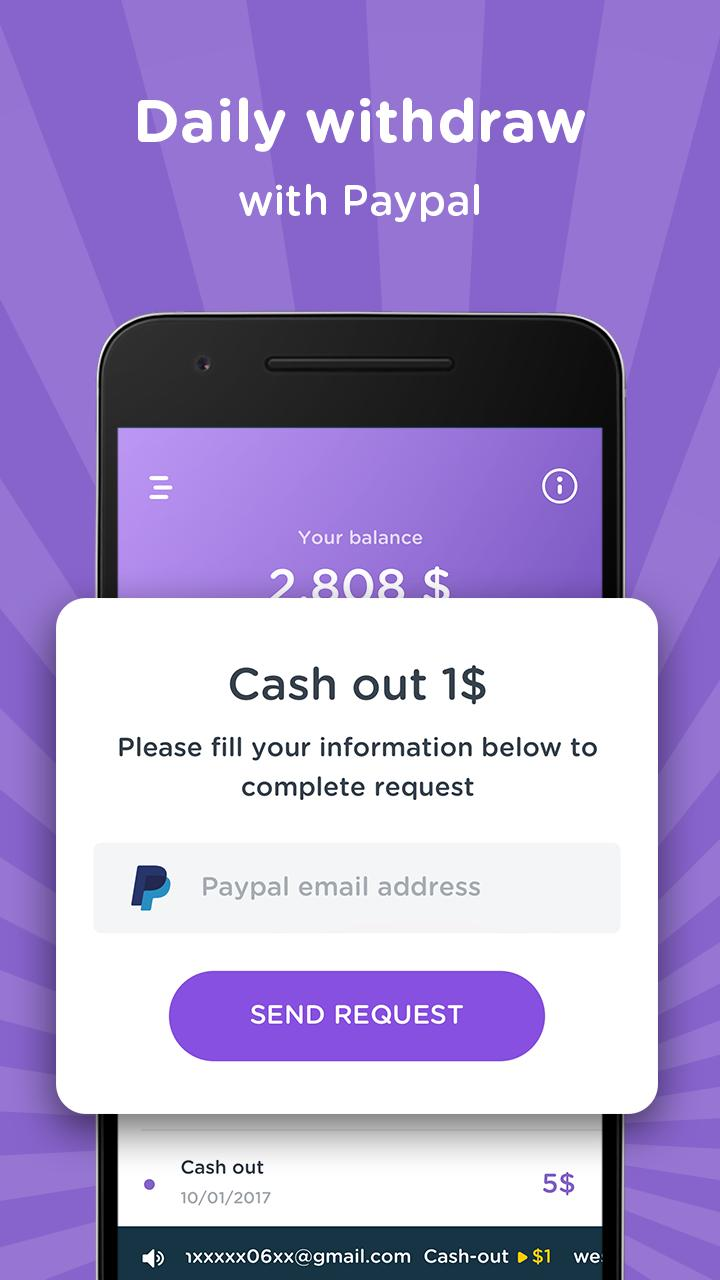 Earning Money App for Android - APK Download