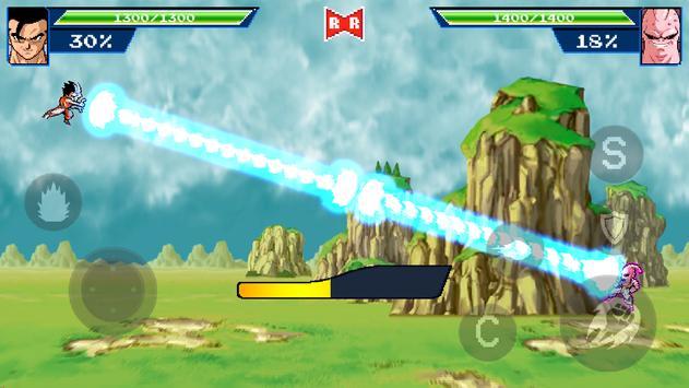 Legendary Z Warriors imagem de tela 5