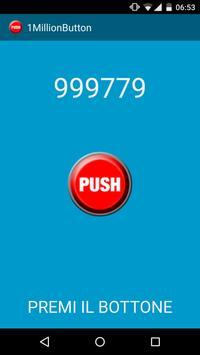 One Million Button apk screenshot