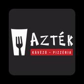 Azték Pizzéria icon