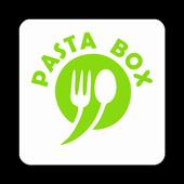 Pasta Box icon